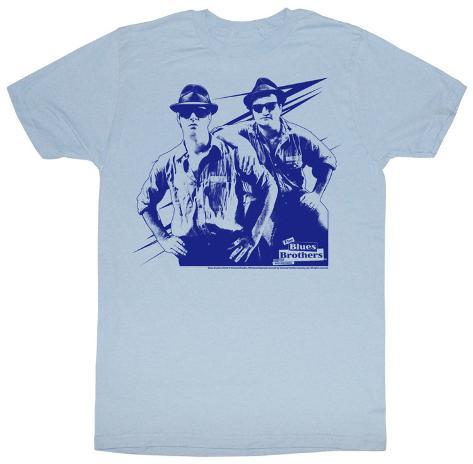 Blues Brothers - Make It Rain T-Shirt