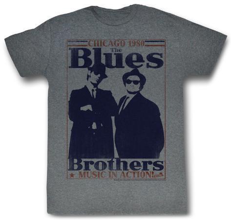 Blues Brothers - World Class T-Shirt