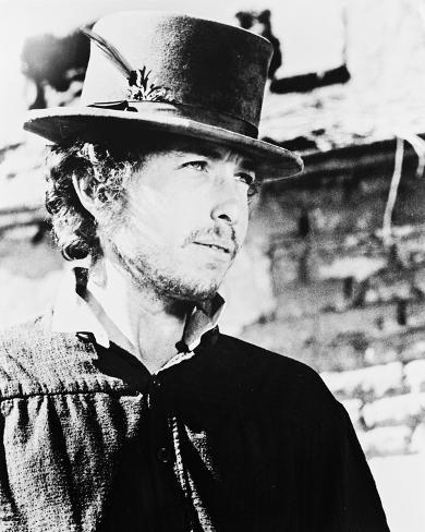 Bob Dylan - Pat Garrett & Billy the Kid Photo