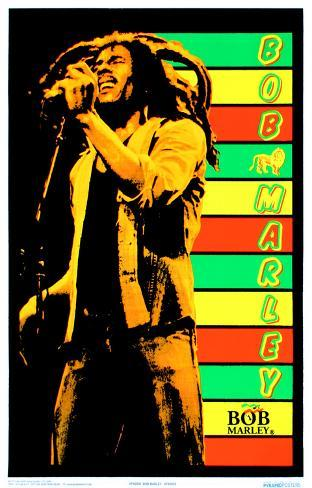 Bob Marley Posters for sale at AllPosterscom