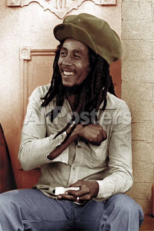 Bob Marley Láminas en AllPosters.es