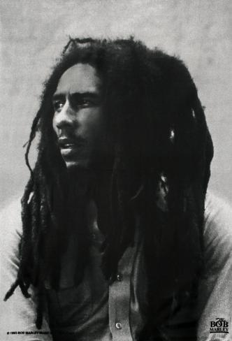 Bob Marley Kangasjuliste