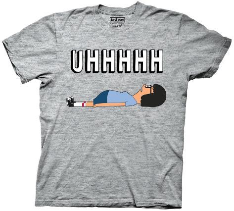 Bob'S Burgers- Uhhh Tina T-Shirt