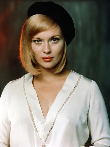 Bonnie and Clyde 1967 Directed by Arthur Penn Faye Dunaway Valokuva