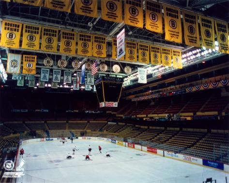 Boston Garden (NHL) Photo