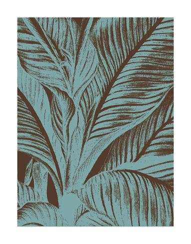 Leaf 6 Art Print