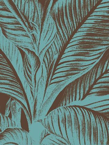 Leaf 6 Stretched Canvas Print
