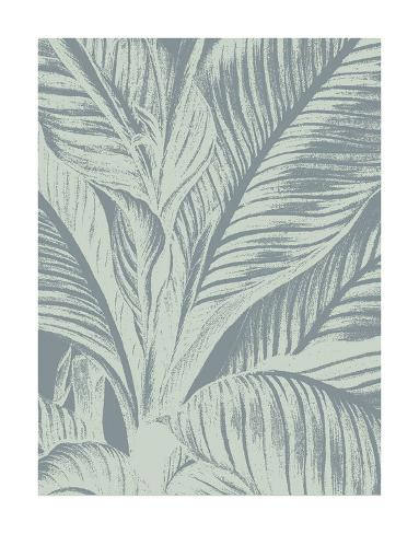 Leaf 7 Art Print