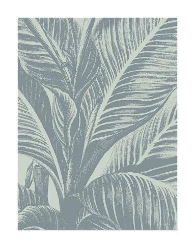 Leaf 8 Art Print