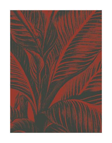Leaf 9 Art Print