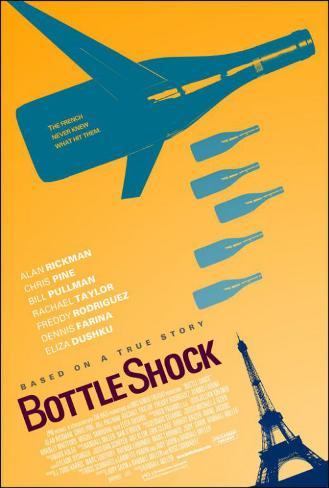 Bottle Shock Pôster