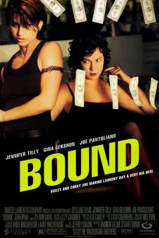 Bound Masterprint
