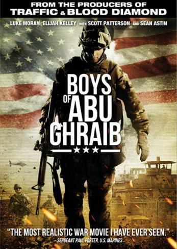 Boys of Abu Ghraib Masterprint