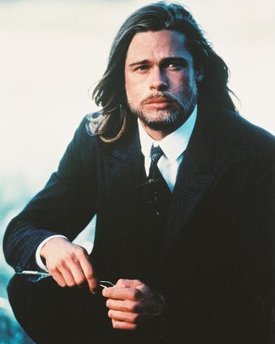 Brad Pitt - Legends of the Fall Foto