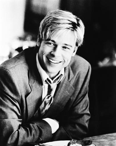 Brad Pitt - Meet Joe Black Photo