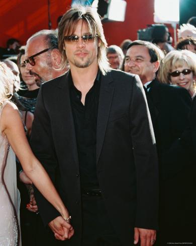 Brad Pitt Photo