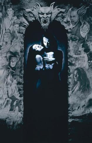 Bram Stoker's Dracula Masterprint