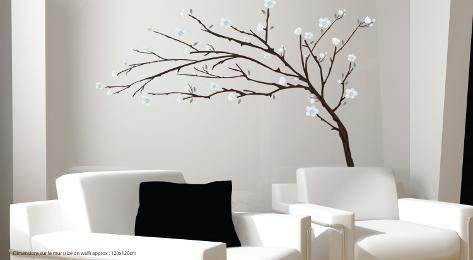 Branches Wall Decal Sticker Wall Decal