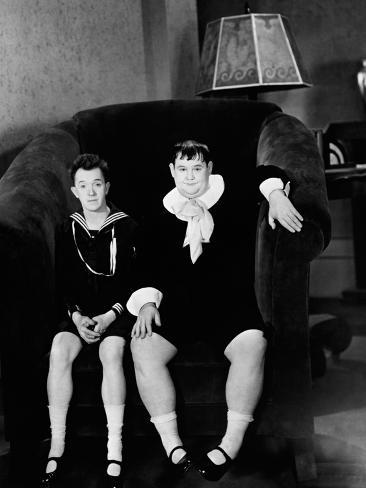Brats, 1930 Photographic Print