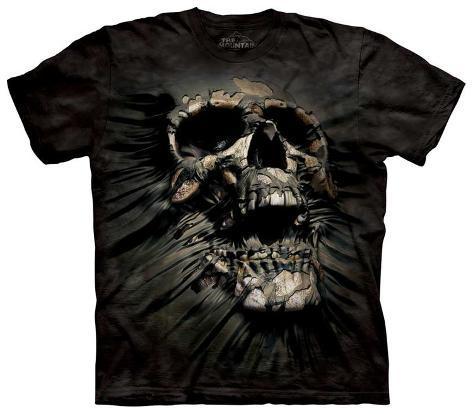 Breakthrough Skull T-Shirt