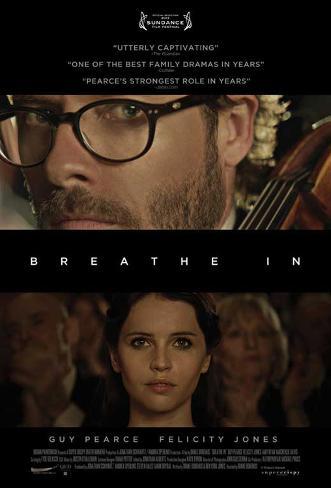 Breathe In Masterprint