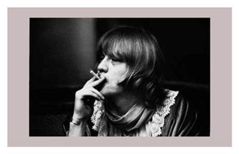 Brian Jones, Rolling Stones Art Print