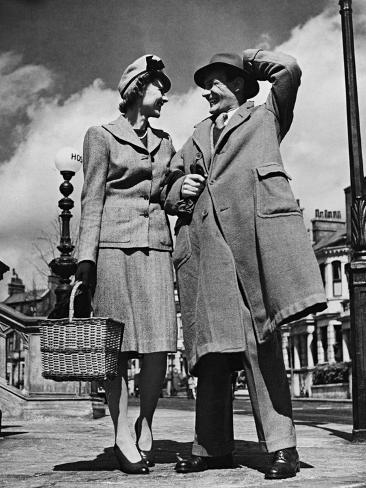 Brief Encounter, 1945 Lámina fotográfica