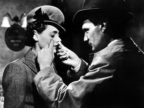 Brief Encounter, Celia Johnson, Trevor Howard, 1945 Fotografía
