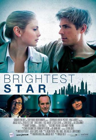 Brightest Star Impressão original