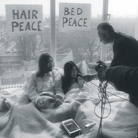 The Beatles VII Giclee Print