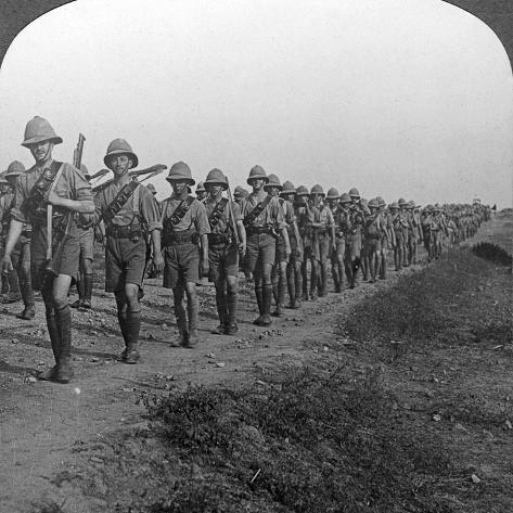 understanding the emotional pain of the wwi british soldiers For veterans with pts, battle is just beginning may 13 while physicians and society are more aware today of the very real emotional pain of a british army.