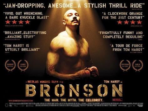 Bronson Masterprint