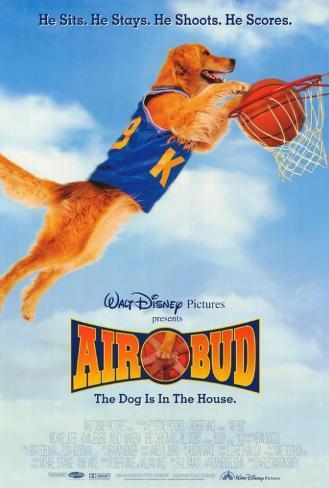 Bud: O Cão Amigo Pôster