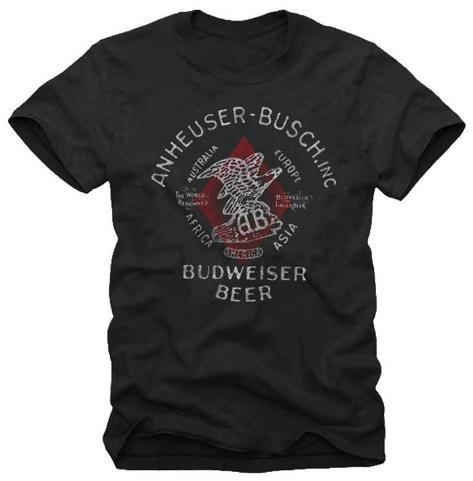 Budweiser Beer T-Shirt