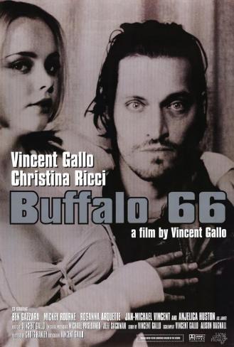 Buffalo '66 Póster