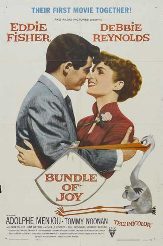 Bundle of Joy Stampa master
