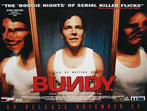 Bundy Póster original