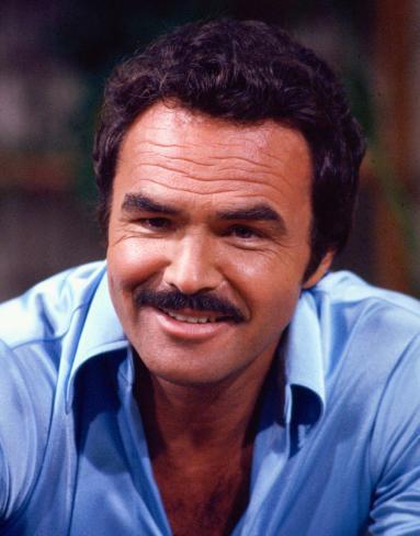 Burt Reynolds Photo