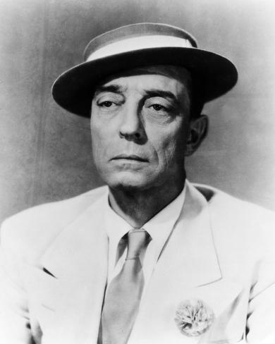 Buster Keaton Photo