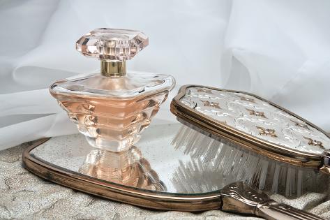Perfume Bottle II Impressão fotográfica