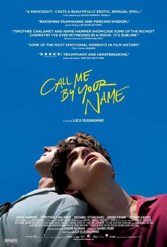 Image result for call me by your name poster