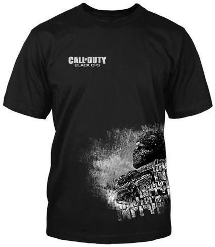 Call of Duty: Black Ops - Ski Mask T-Shirt