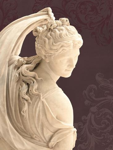Marble Beauty Art Print