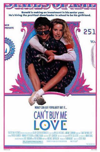 Can't Buy Me Love Masterprint