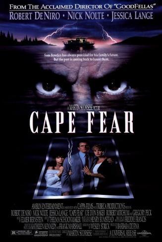 Cape Fear Masterprint