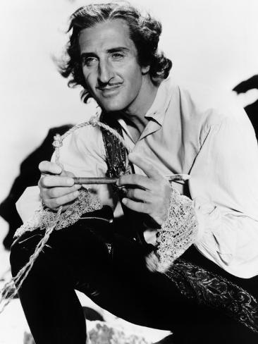 Captain Blood Basil Rathbone 1935 Photo At Allposters