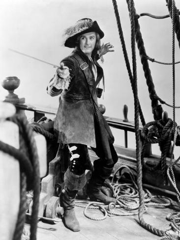 Captain Blood Errol Flynn 1935 Photo At Allposters