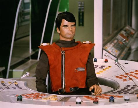 Captain Scarlet and the Mysterons Photo