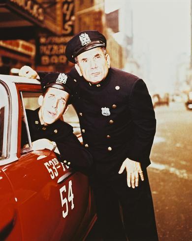 Car 54 Photo