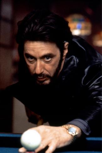 Carlito's Way 1993 Directed by Brian De Palma Al Pacino Photo